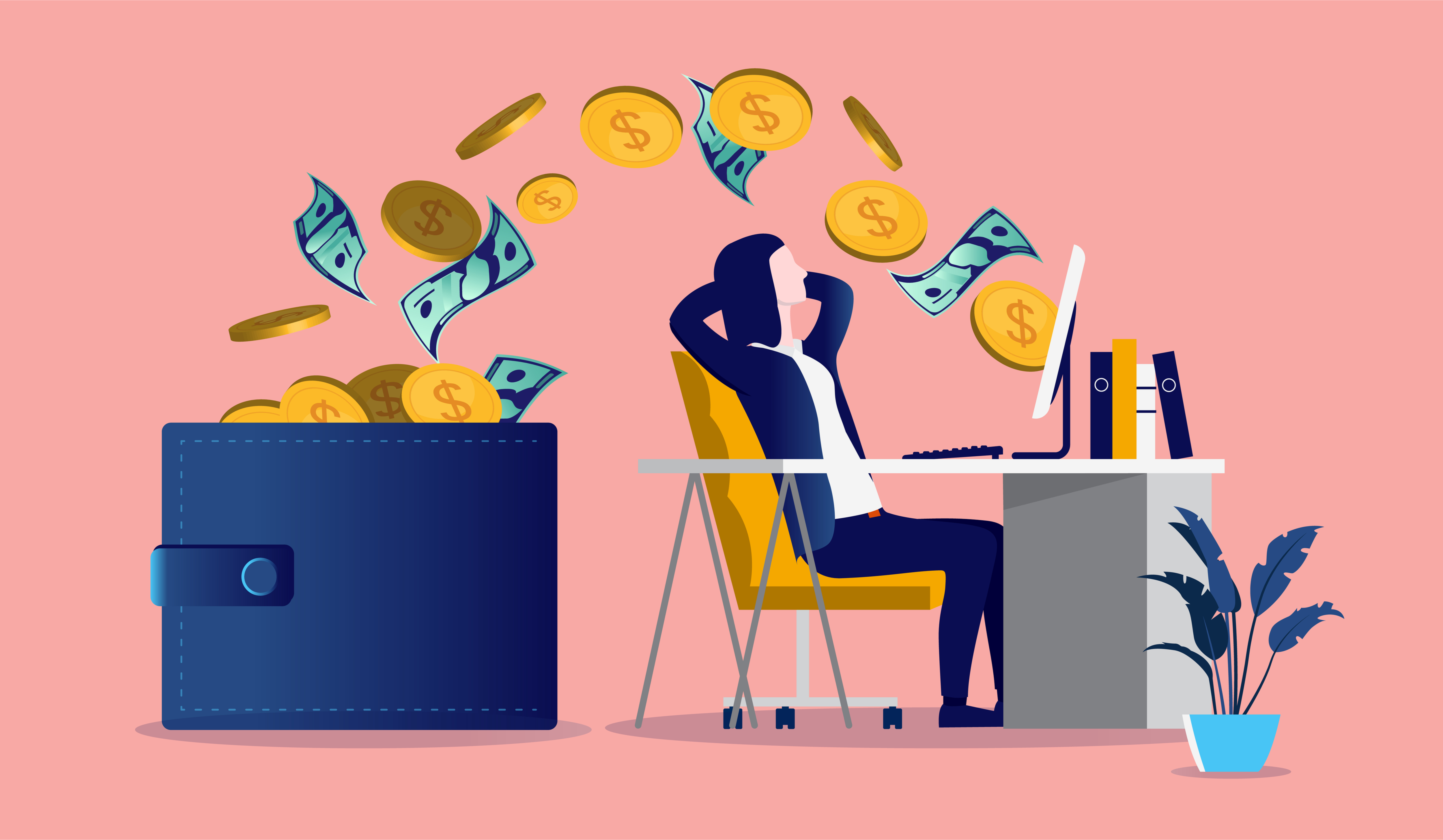 paying freelancers with automation tech
